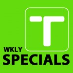 Tech Lab Weekly Specials