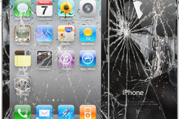 iPhone 4, 4S Repair