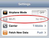 wifi repair
